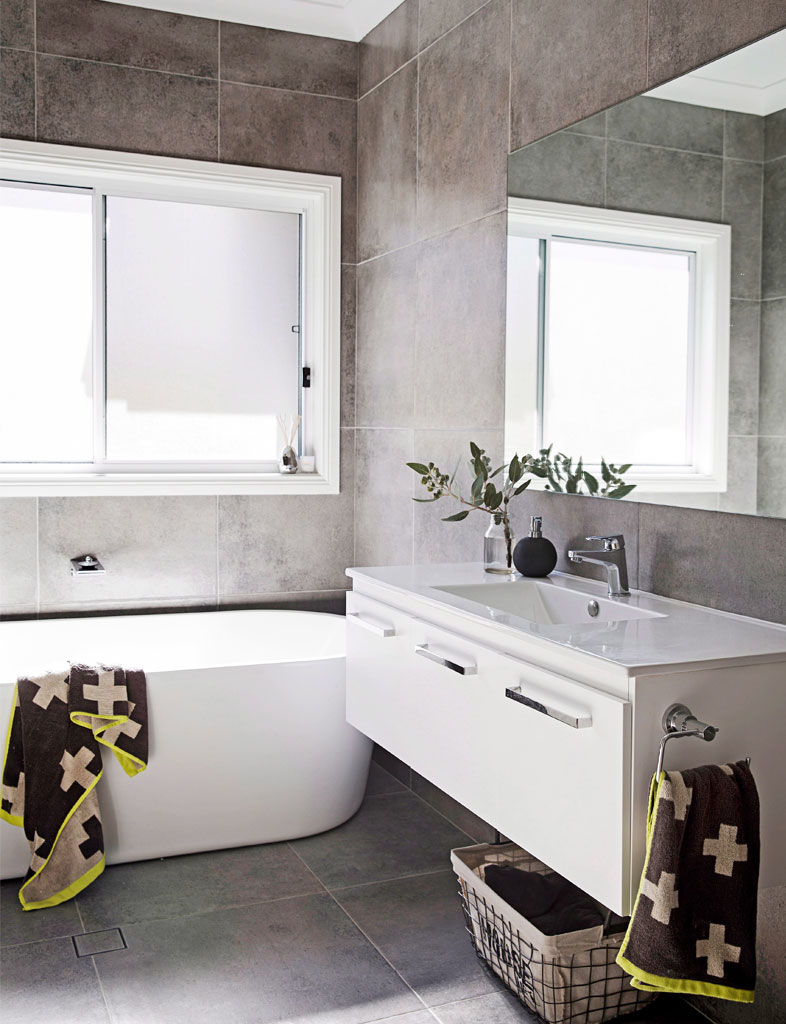 Bathroom 101 | Mitre 10™
